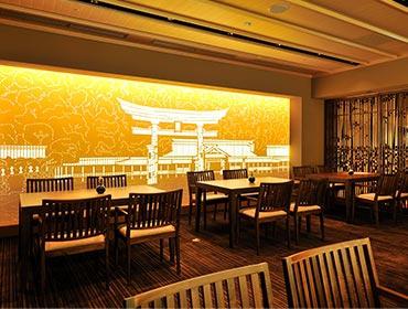 ร้านอาหารญี่ปุ่นเซโตะอุจิ (Japanese Restaurant