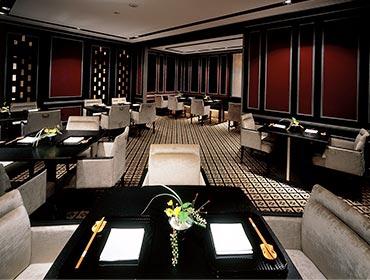 日本料理 浮橋