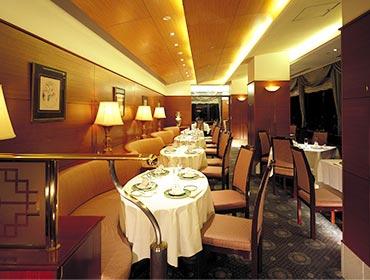 中餐廳 六本木樓外樓