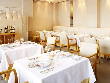 法式餐廳   La Fleur