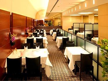 Restaurante chino Chungking Szechwan Jukei-Hanten