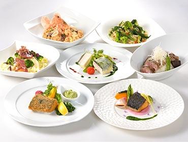 ร้านอาหารคาเฟ่โอลิเวียร์ (Cafe Restaurant Olivier)