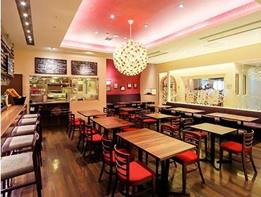 西班牙餐厅&酒吧 Rosa Roja(LUCUA 大阪10层)