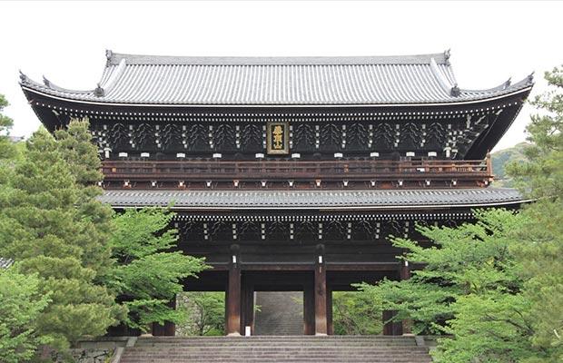 วัดจิอนอิน (Chionin Temple)