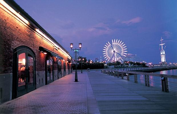 神戶臨海樂園