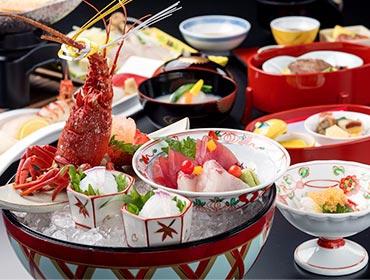 日本料理 毬