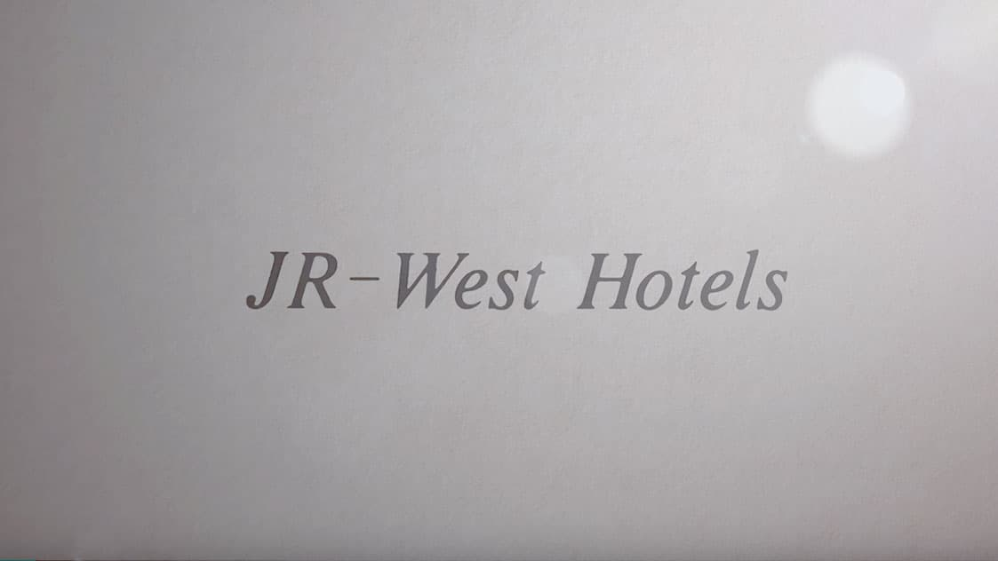 JR-West Hotels