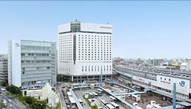 호텔 그란비아 오카야마