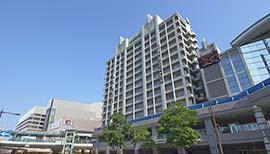 โรงแรม ฮ็อบอิน อะมิงก์
