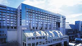 โรงแรมแกรนเวียเกียวโต