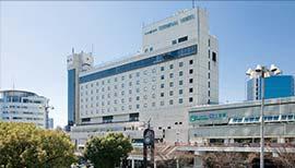 โรงแรมเทอร์มินัลซันโนะมิยะ
