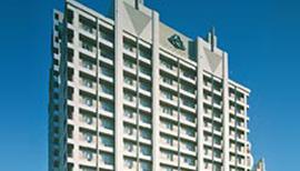 โรงแรมวิสคิโอ้ อามะงาซากิ