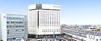 冈山格兰比亚大酒店